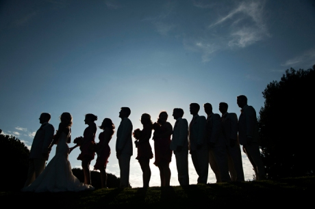 Wedding Pictures Heritage Park
