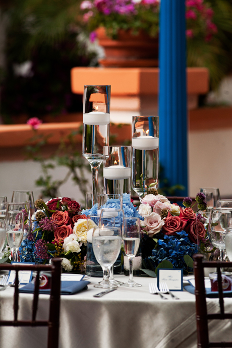 Wedding Details at Rancho Las Lomas