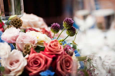 Wedding Details at Rancho Las Lomas