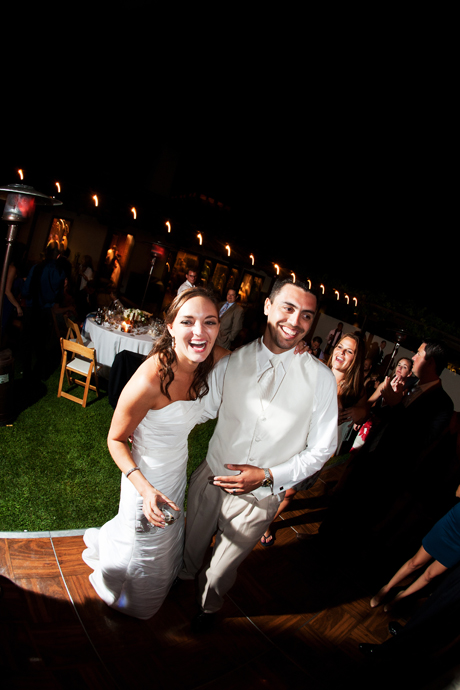 Wedding Picturea at Gainey Vineyard