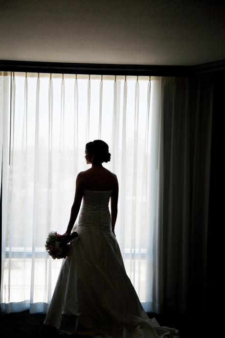 Hanford Hotel Newport Beach Wedding