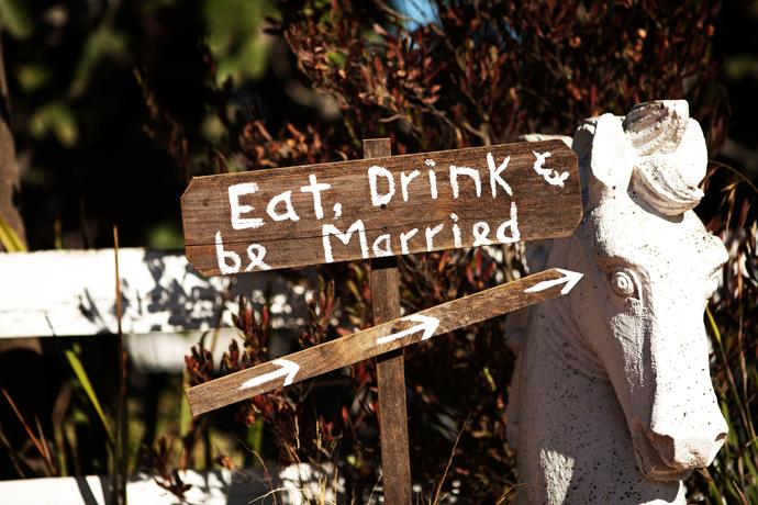Huntington Central Park Equestrian Wedding