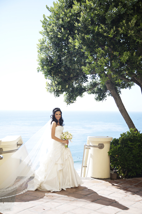 Ritz Carlton Laguna Wedding