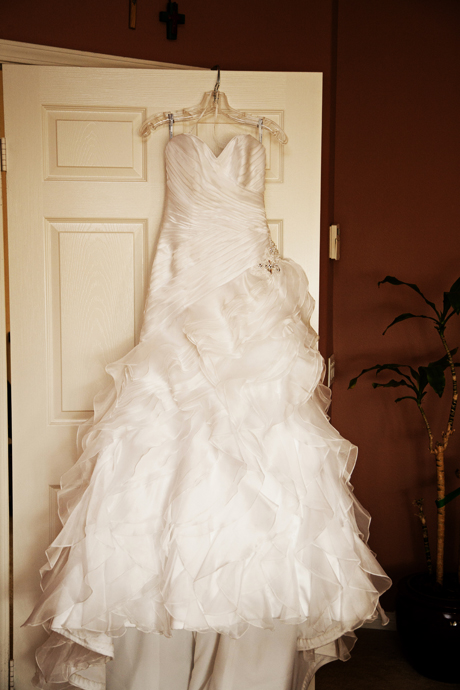 Alta Dena Wedding Photographer