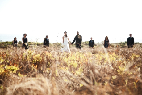 Carpinteria Bluffs Wedding PIctures