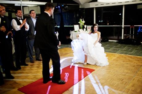 La Canada Flintridge Country Club Wedding Recepion