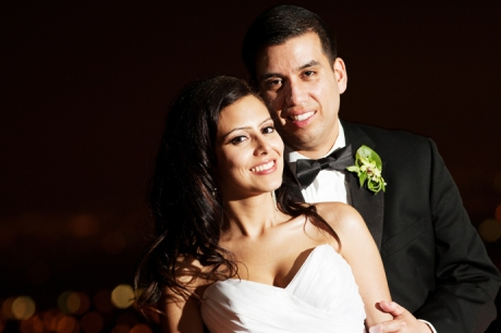 La Canada Flintridge Country Club Wedding