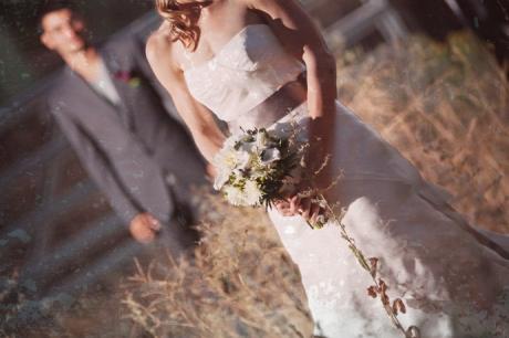 Rustic Destination Wedding