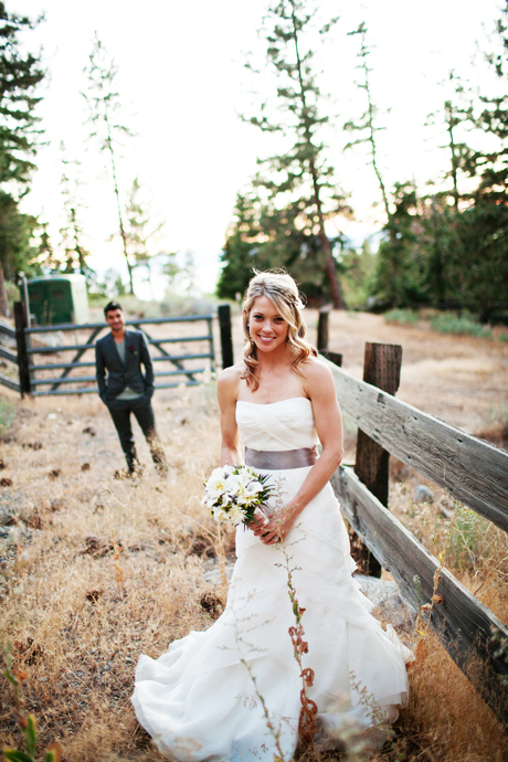 Rustic Destination Wedding