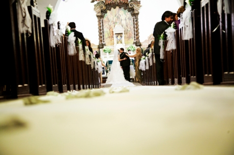 Saint Elizabeth of Hungary Wedding