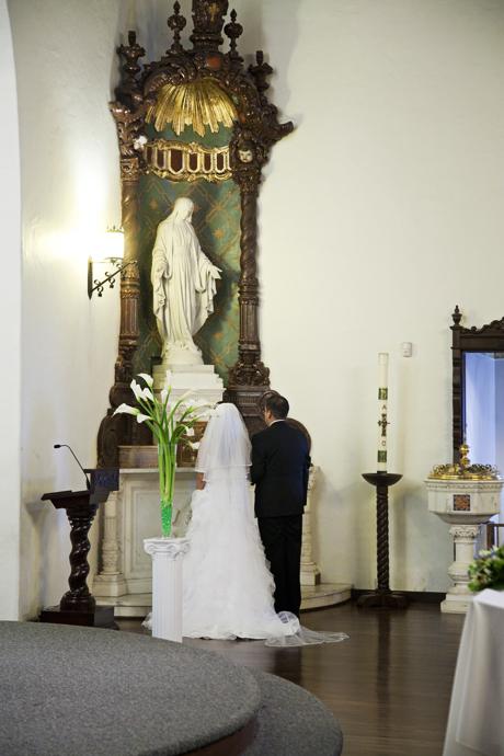 Saint Elizabeth of Hungary Wedding