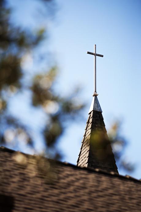 Santa Clara Chapel, Oxnard, California