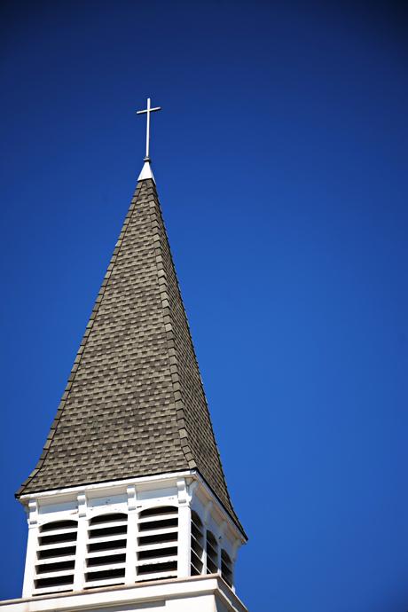 Santa Clara Chapel, Oxnard, CA