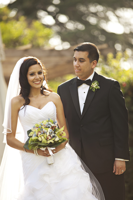 St. Elizabeth of Hungary Catholic Wedding