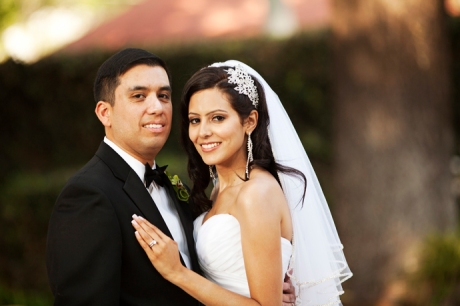 St. Elizabeth of Hungary Catholic Church Wedding