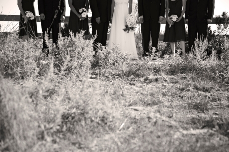 Wedding Photography at Carpinteria Bluffs