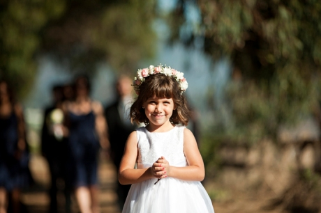 Wedding Photography Carpinteria Bluffs