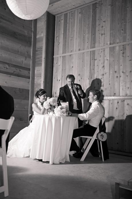 California Central Coast Wedding