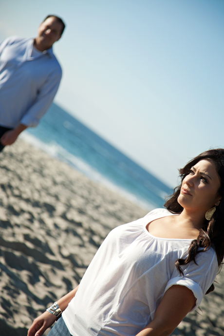 Engagement Pictures Laguna Beach