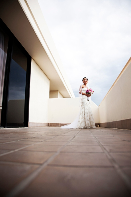 Fairmont Hotel Wedding Newport Beach
