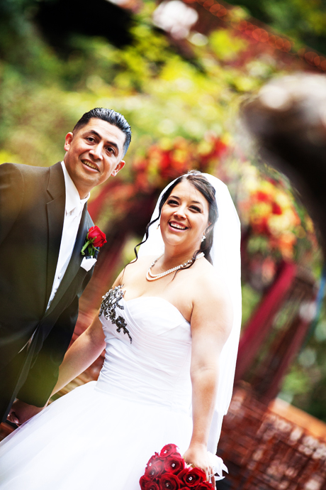 Rancho Las Romas Wedding Pictures