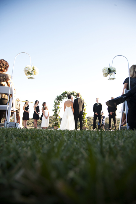 Zaca Creek Ranch Wedding