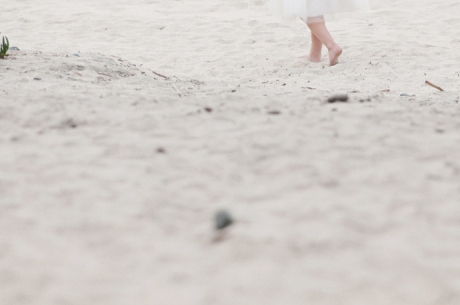 Beach Wedding in San Diego