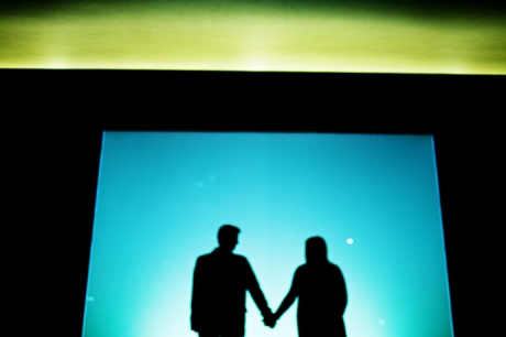 LACMA Engagment Pictures