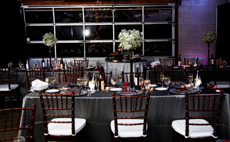 Levyland Estates Wedding Reception