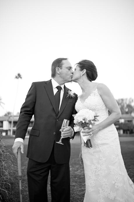 Rancho Las Palmas Wedding