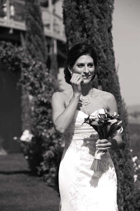 Falkner Winery Wedding