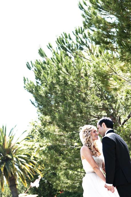 Shady Canyon Country Club Wedding, Irvine Wedding Photographer