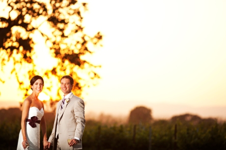 Santa Barbara Wine Country Wedding