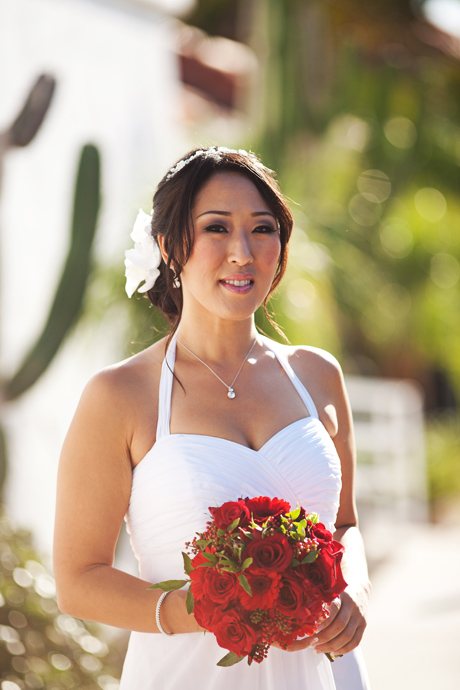 Inn at Laguna Beach Wedding