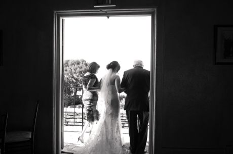 La Venta Inn Wedding Pictures