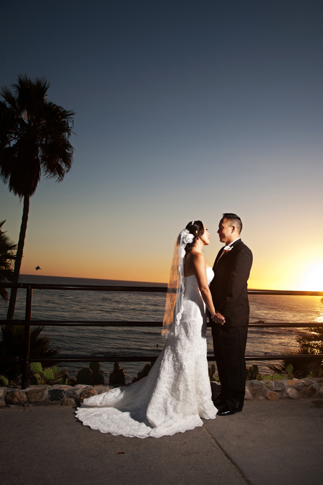 Wedding Photographer Laguna Beach