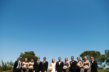 Shady Canyon Country Club Wedding