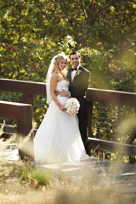 Shady Canyon Golf Club Wedding