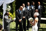 Alta Dena Country Club Wedding Ceremony