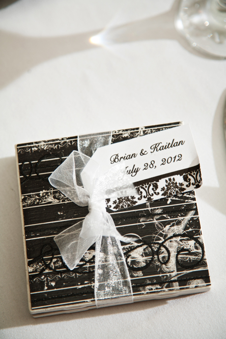 Calamigos Equestrian Wedding
