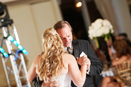Father Daughter Dance at Calamigos Equestrian
