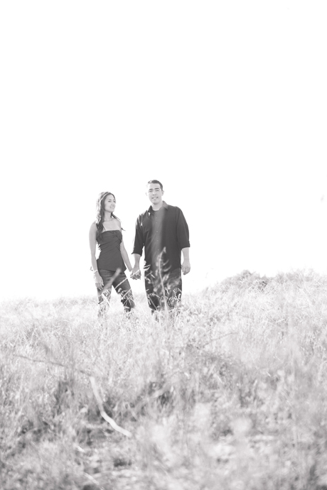 Carpinteria Bluffs Engagement Pictures