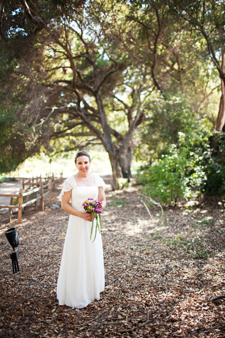 Descanso Gardens Wedding