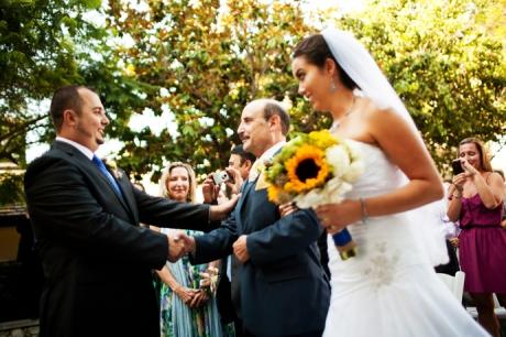 Heritage Museum of Orange County Wedding Photography