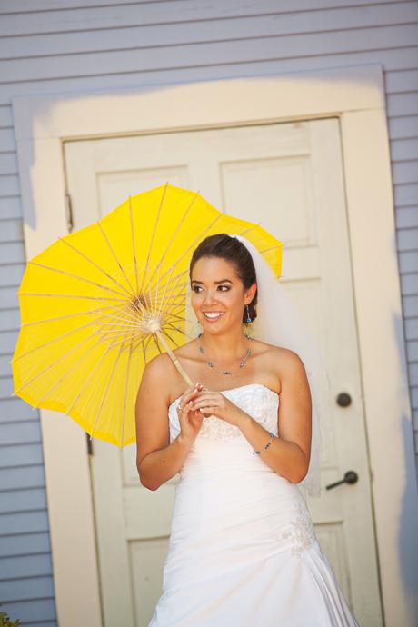 Orange County Heritage Museum Wedding