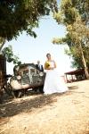 Heritage Museum of Orange County Wedding
