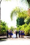 Orange County Heritage Musem Wedding