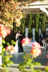 Heritage Museum Orange County Wedding Reception