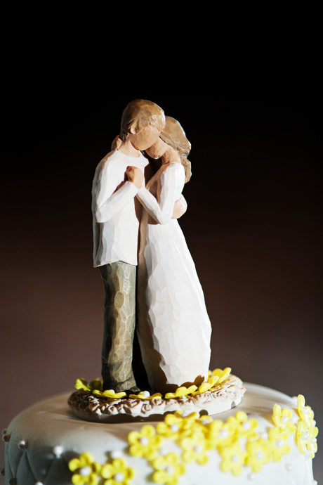 Heritage Museum of Orange County Wedding Reception