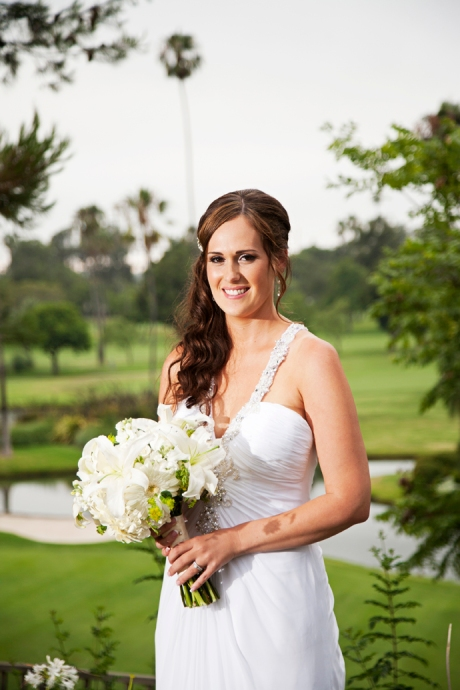 Mesa Verde Country Club Wedding